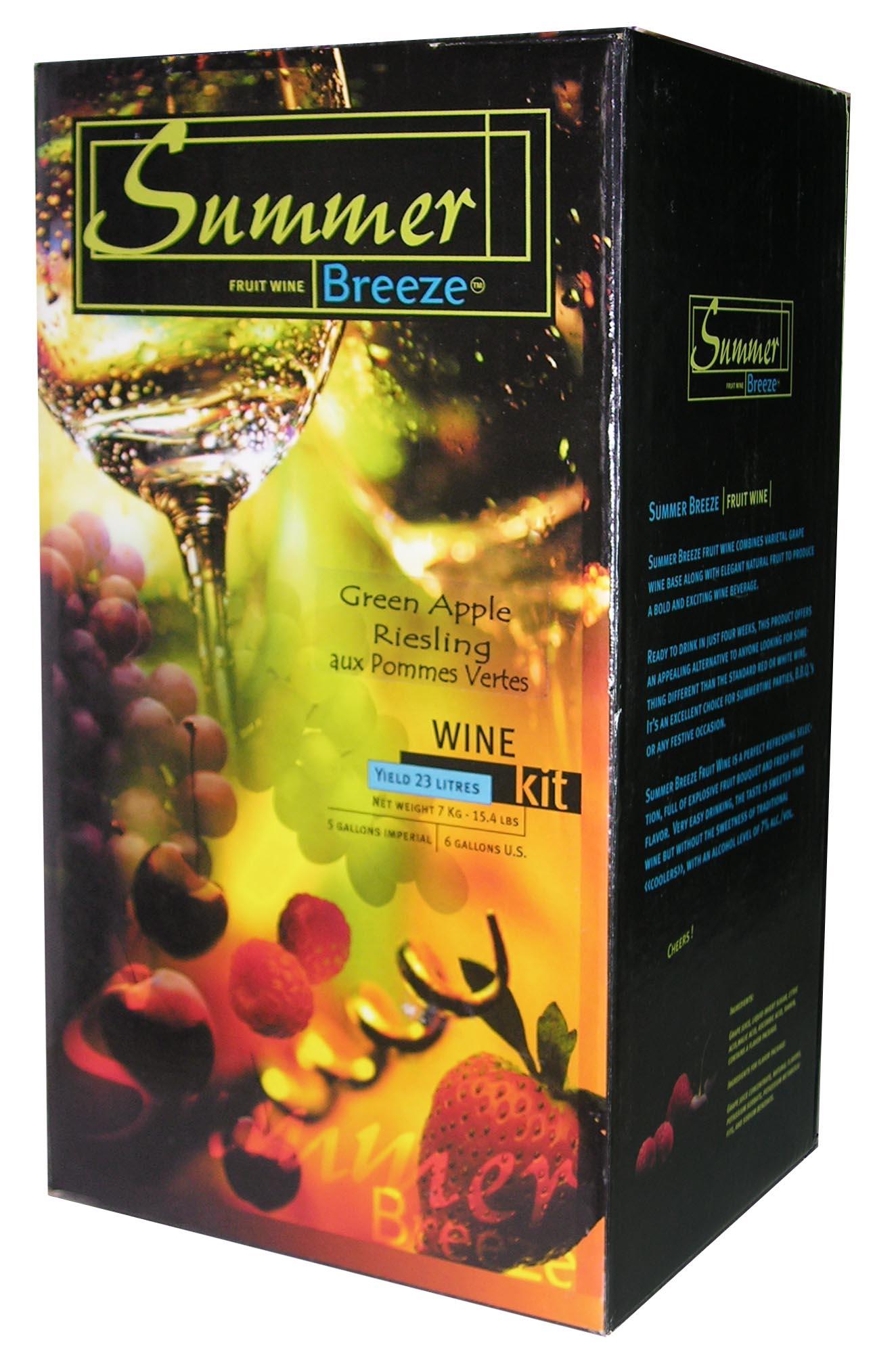 Speciality Wine Kits
