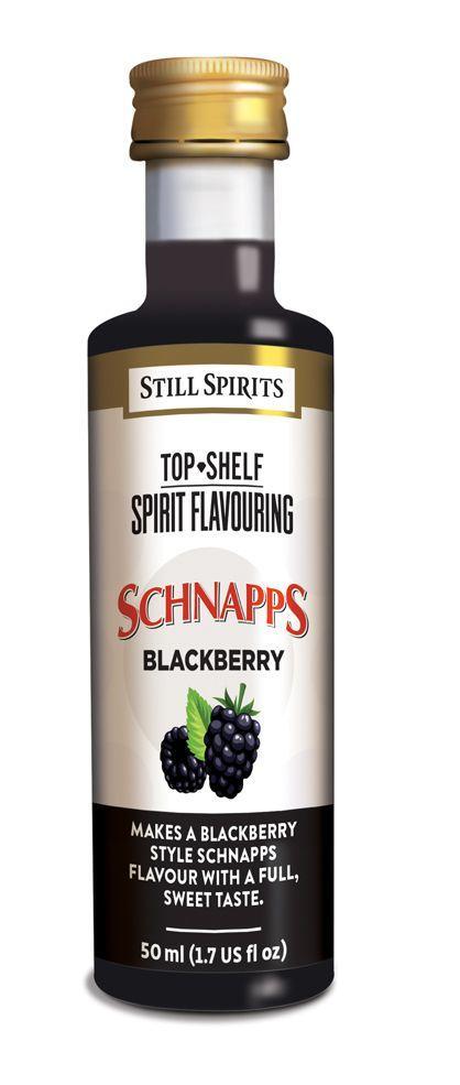 Schnapps Liqueurs